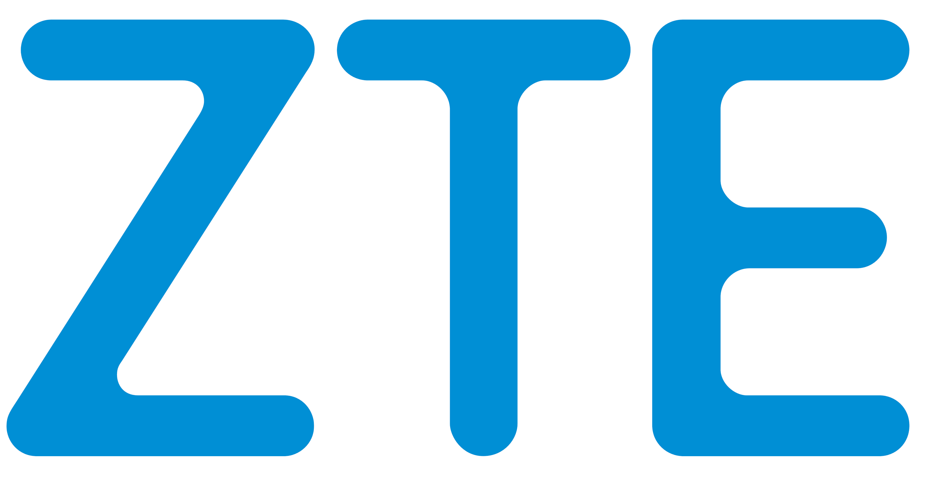 Zte Logo Png ZTE shows off s...