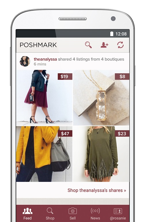 9 Apps To Help You Save Money When Shopping For Clothes