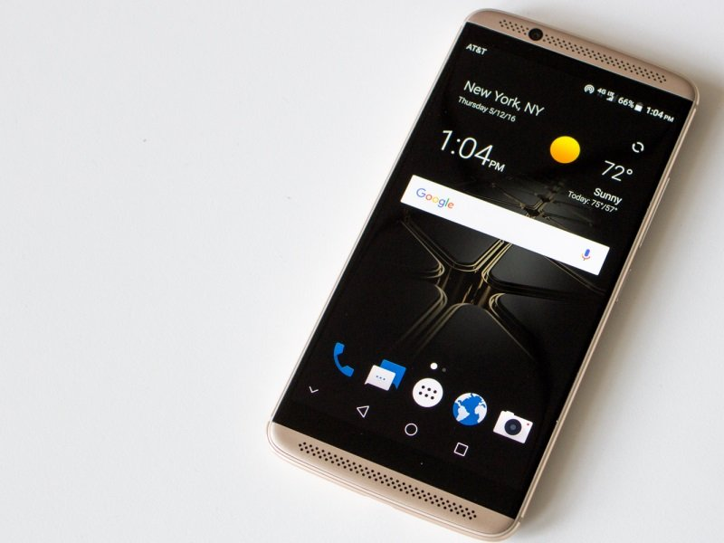 zte axon 7 on sprint Websites