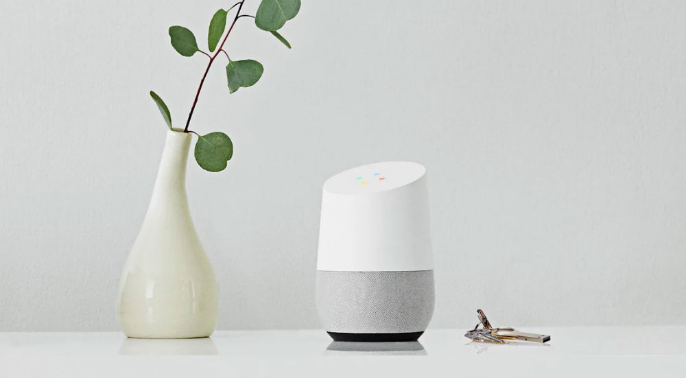Google Home finally supports Bluetooth streaming