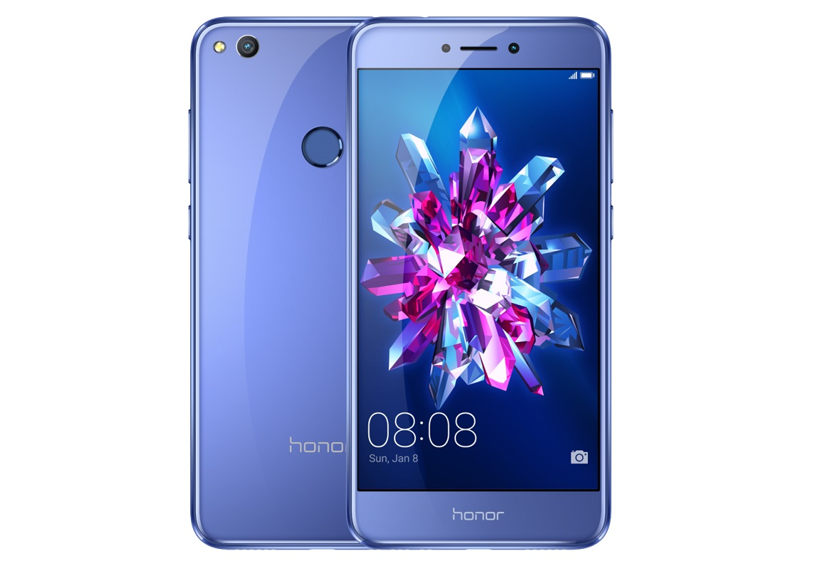 the sleek huawei honor 8 lite might be coming to mwc 2017. Black Bedroom Furniture Sets. Home Design Ideas
