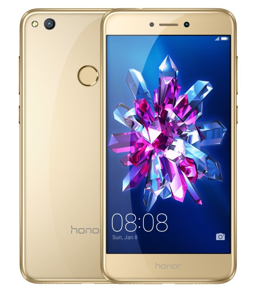 Huawei Honor 8 Lite Gold