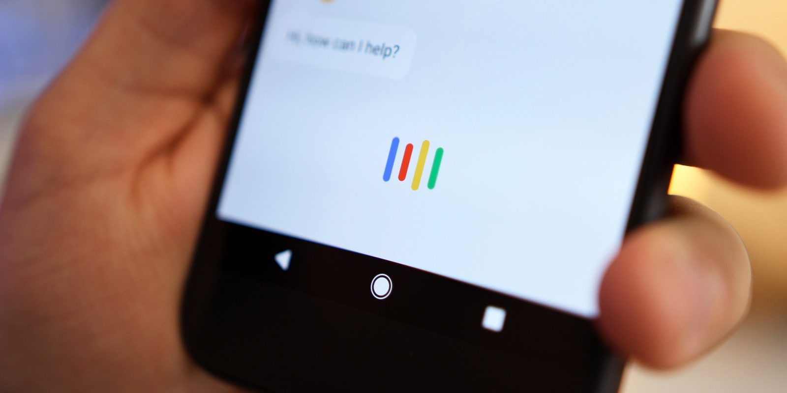 Google offers incentives to developers for new Google Assistant actions