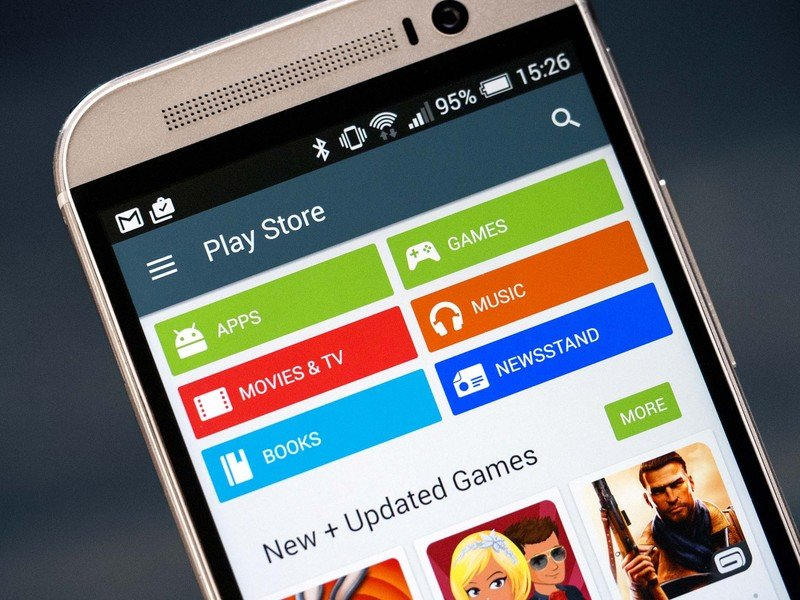Google Slams Banhammer On Rogue Google Play Apps With Lockscreen Ads