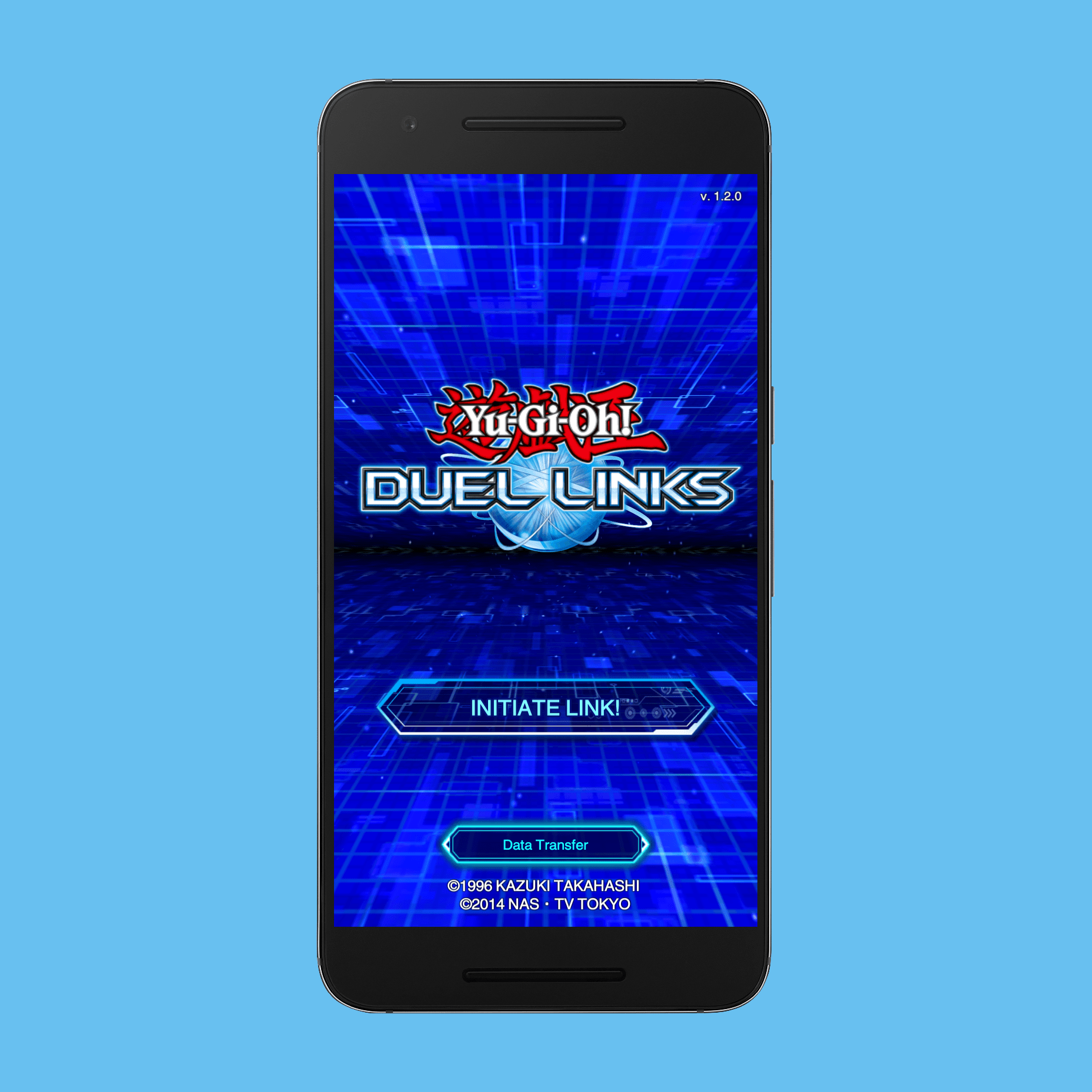 yu gi oh duel links can it live up to the hugely successful tcg