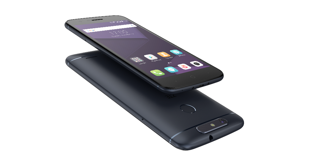 does zte blade v8 lite power banks then 2-300 would