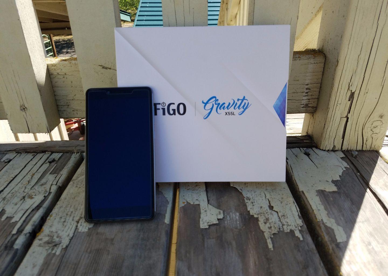 Kết quả hình ảnh cho FiGO Gravity X55L