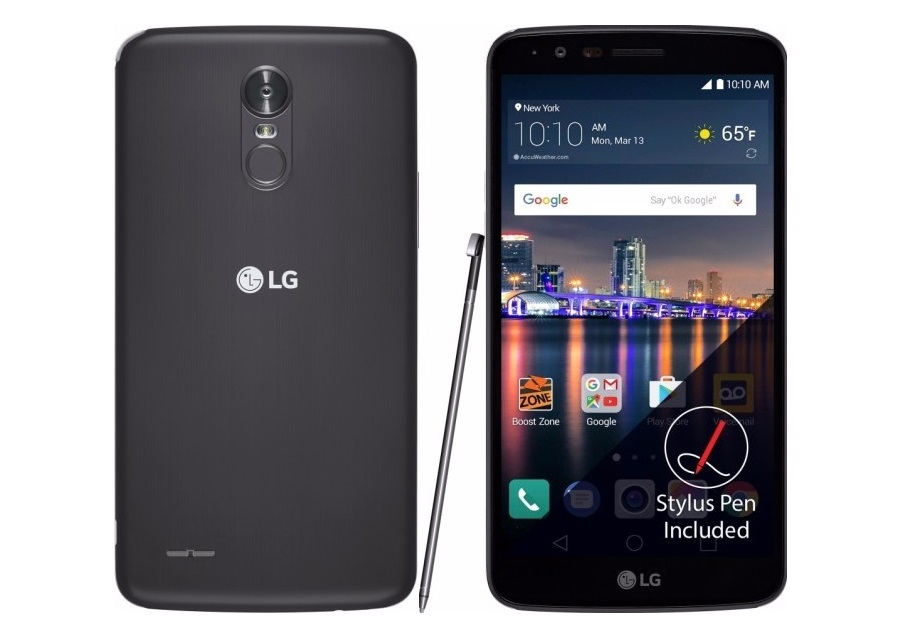 Case Design phone case stand : It might have flown under the radar, but LG unveiled the LG Stylo3 at ...