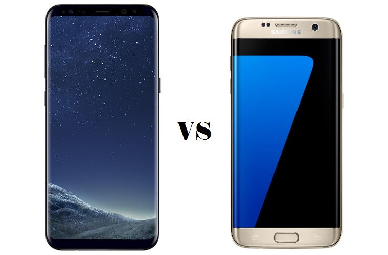 should you upgrade samsung galaxy s8 vs samsung galaxy s7