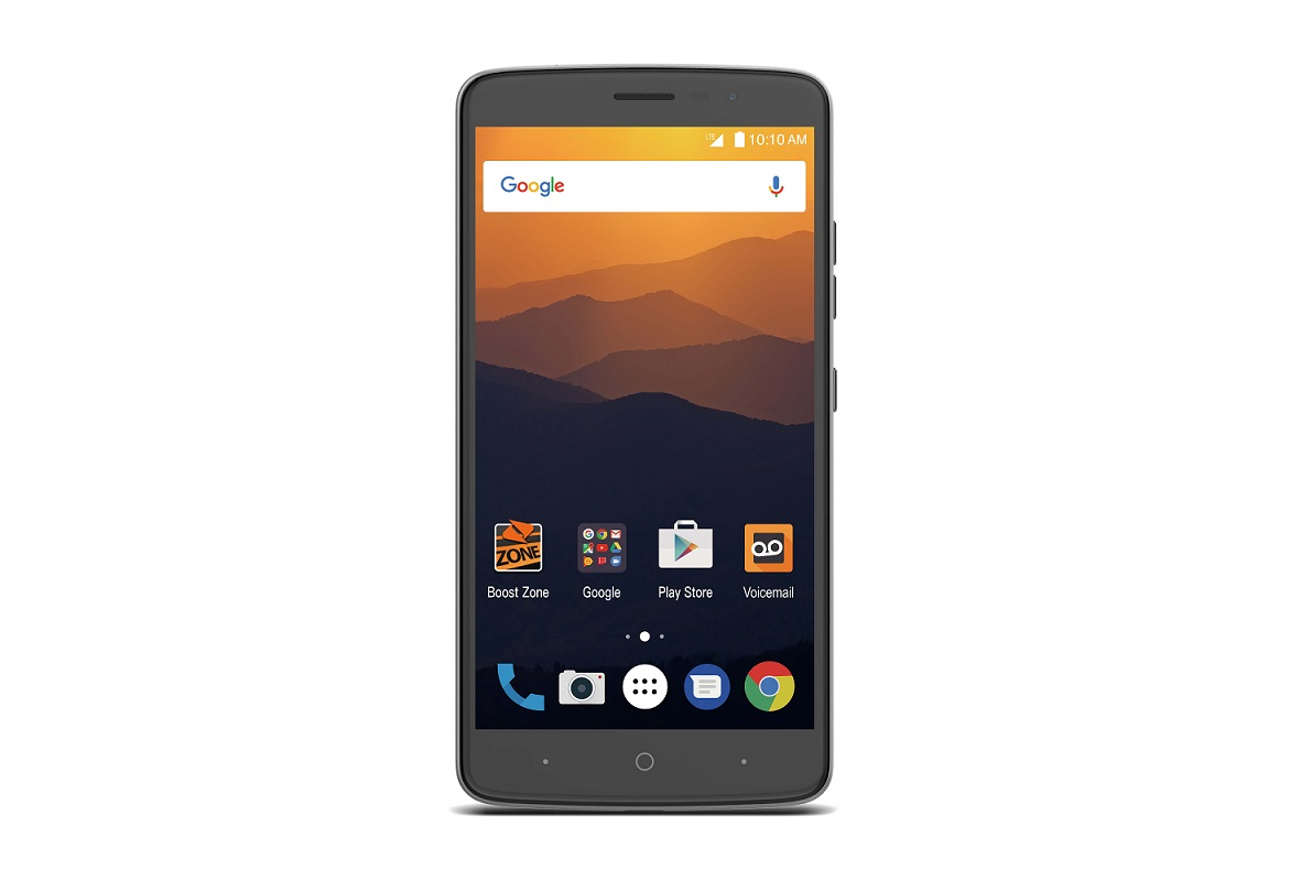 How to unlock a boost mobile zte android phone