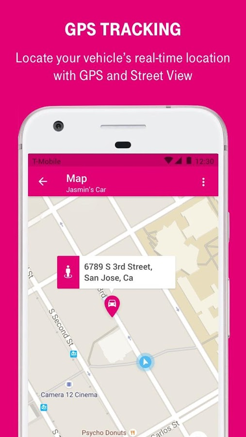 T mobile syncup drive now offers roadside assistance for free for Allstate motor club customer service
