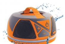 wow bluetooth waterproof speaker