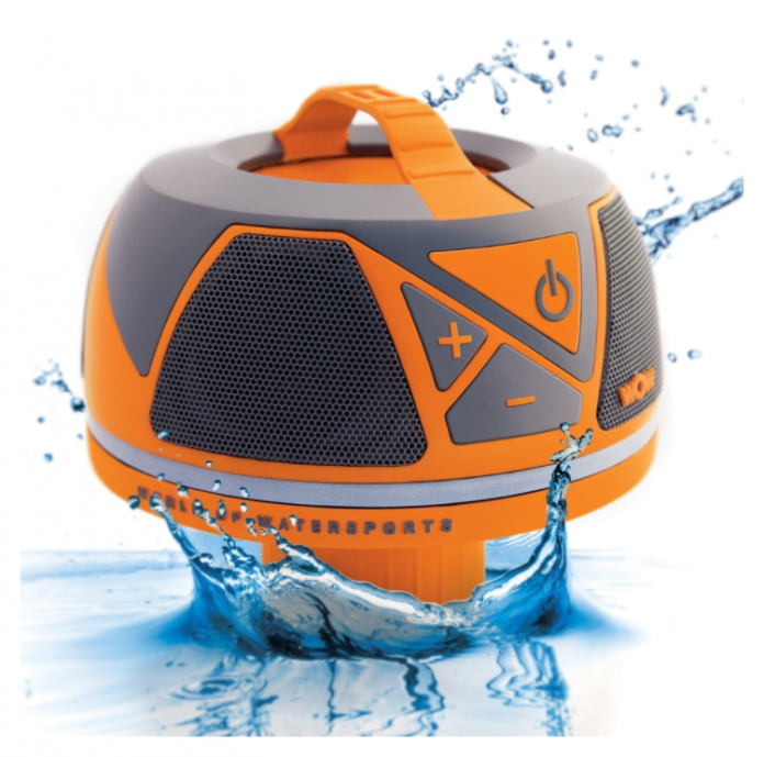 wow bluetooth waterproof speaker