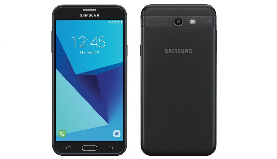 Samsung Galaxy J7 Perx Available For Free At Sprint (with