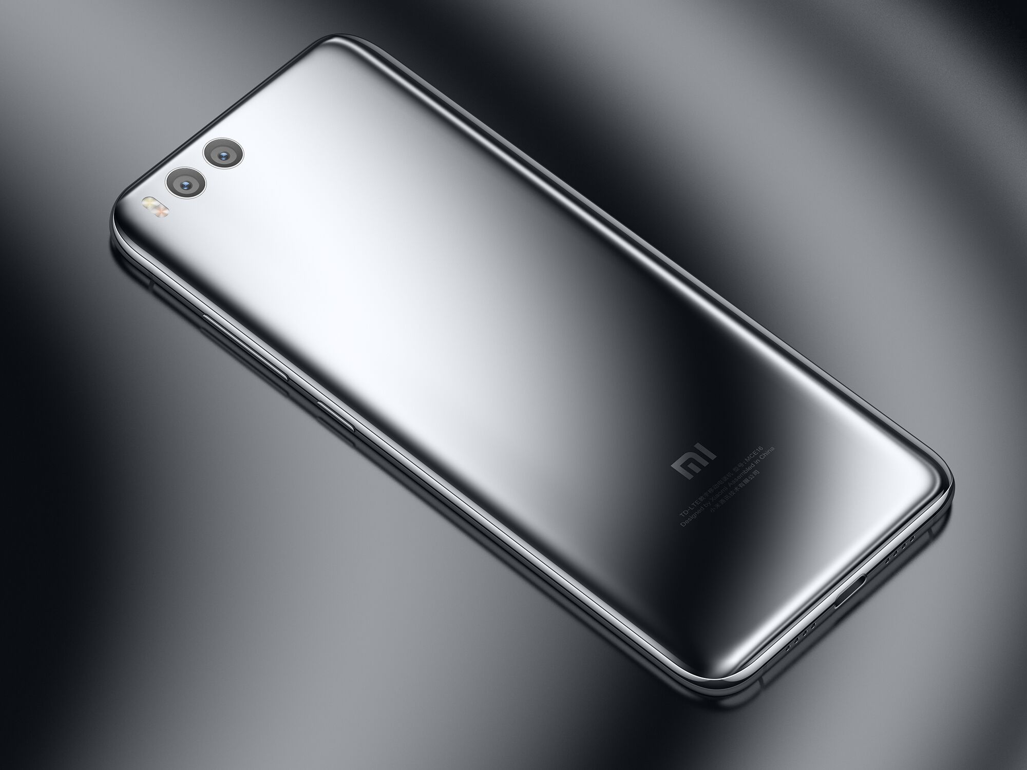 Xiaomi will launch the mi 6 in white tomorrow stopboris Image collections
