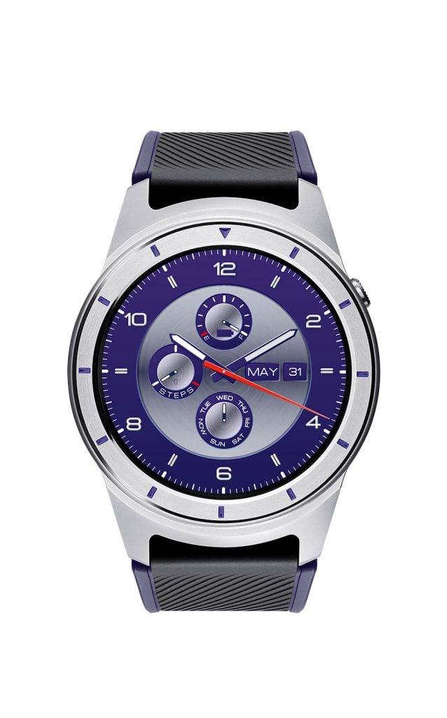 the zte quartz smartwatch vs samsung gear s3 all