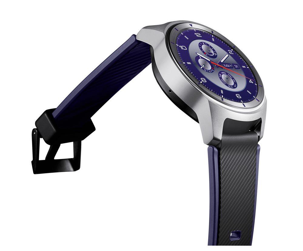 zte quartz smartwatch vs samsung gear s3 tried uninstall and