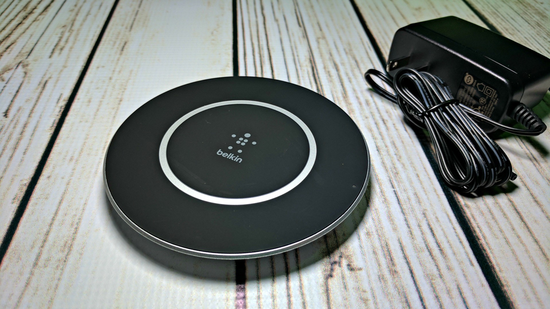 Belkin Boost Up Wireless Charging Pad Review