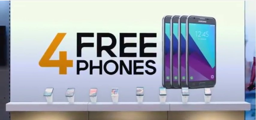 Boost Mobile, in an effort to pull customers away from other wireless carriers, today announced a limited-time promotion. Effective immediately, Boost is offering discounted rate plans and free.