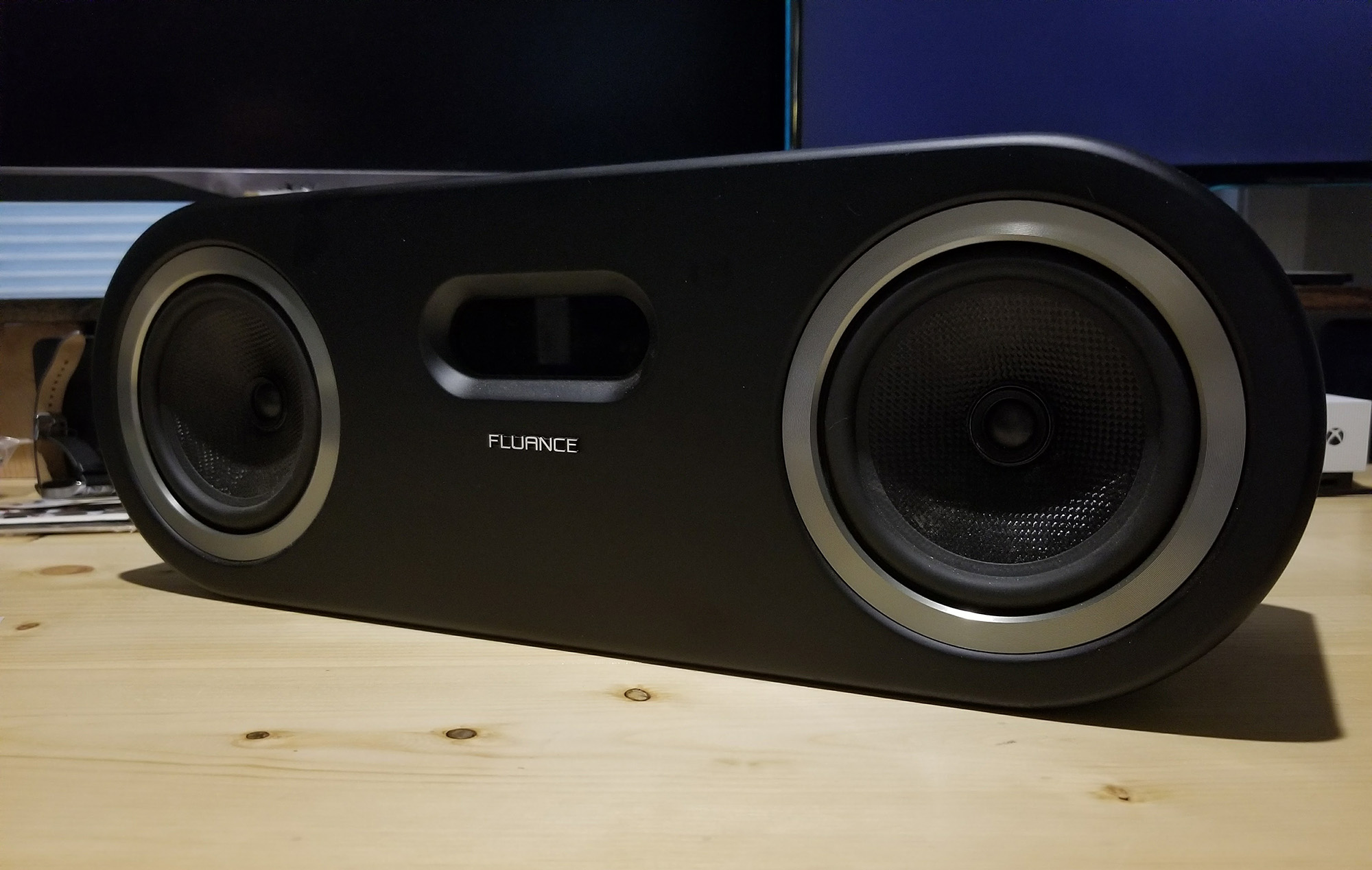 Fluance Fi50 Speaker Review The Best Bluetooth Speaker