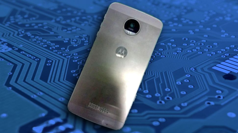 This video could be our first look at the 2017 Moto X