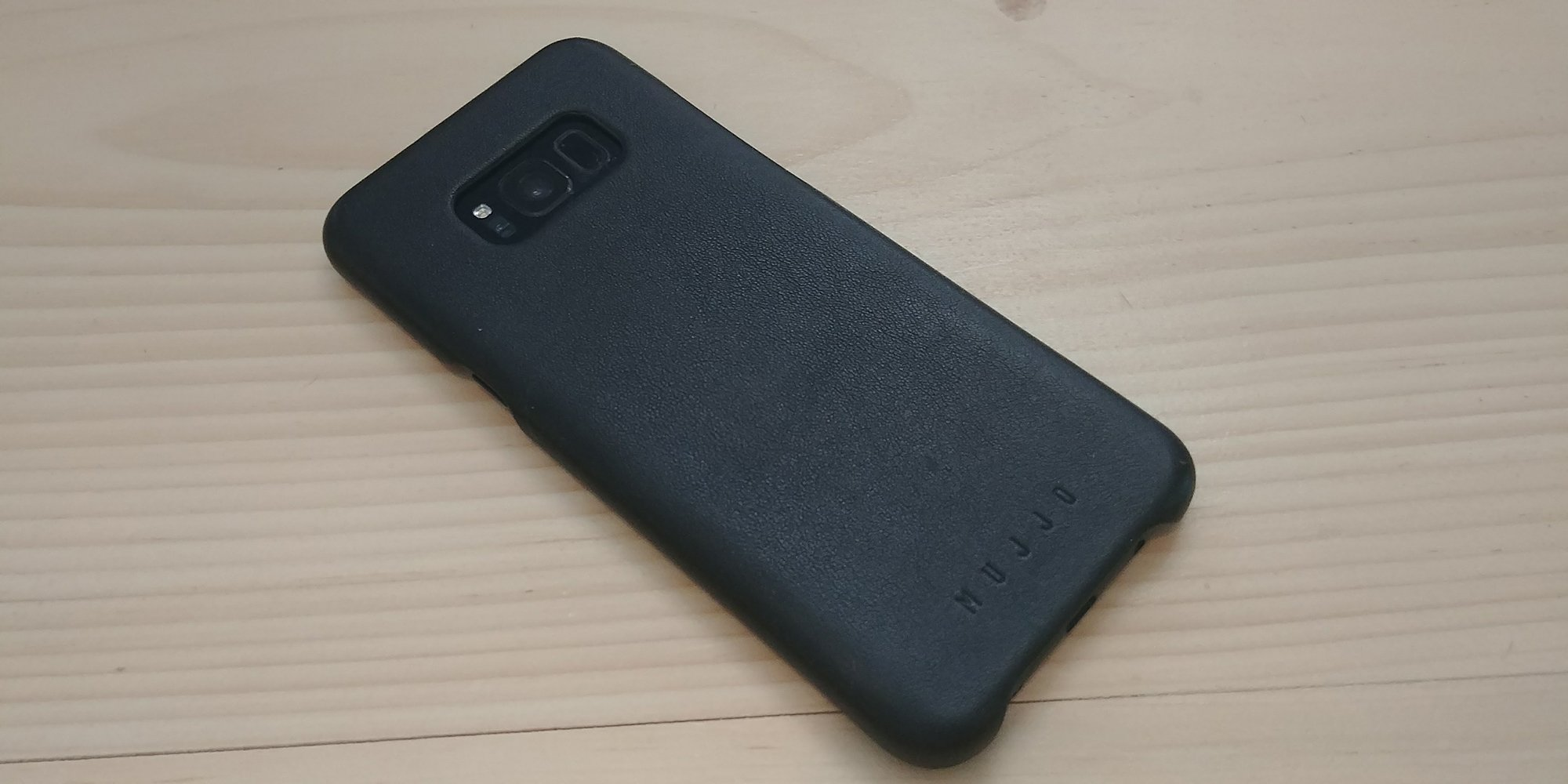 leather case for samsung s8
