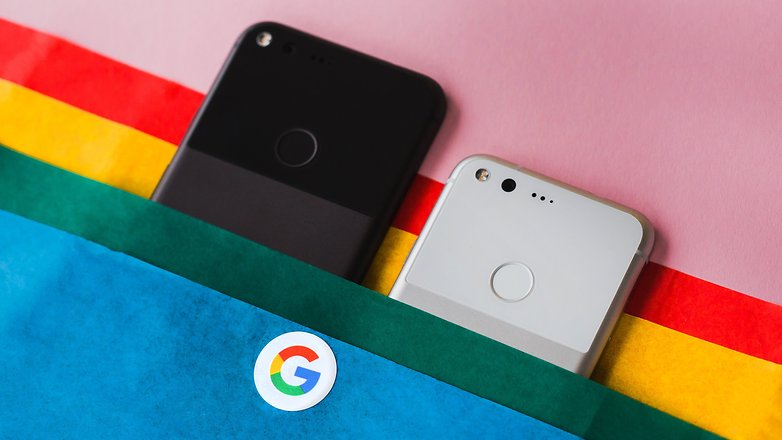 Leaked Pixel 2 specs show Google has some surprises in store