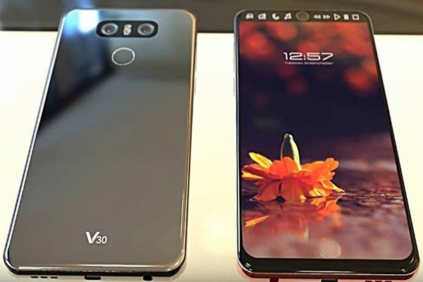 CAD based renders reveal expected LG V30 design