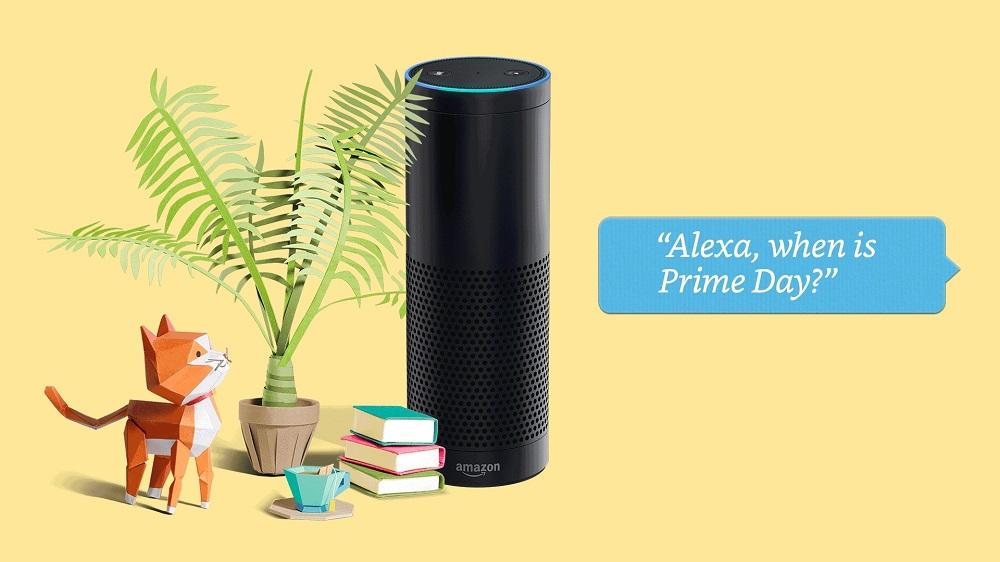 Alexa Prime