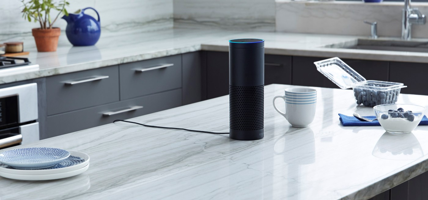 amazon echo can be turned into a spying device security researchers reveal. Black Bedroom Furniture Sets. Home Design Ideas