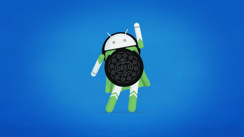 Android and Oreo team up to give you a delicious treat