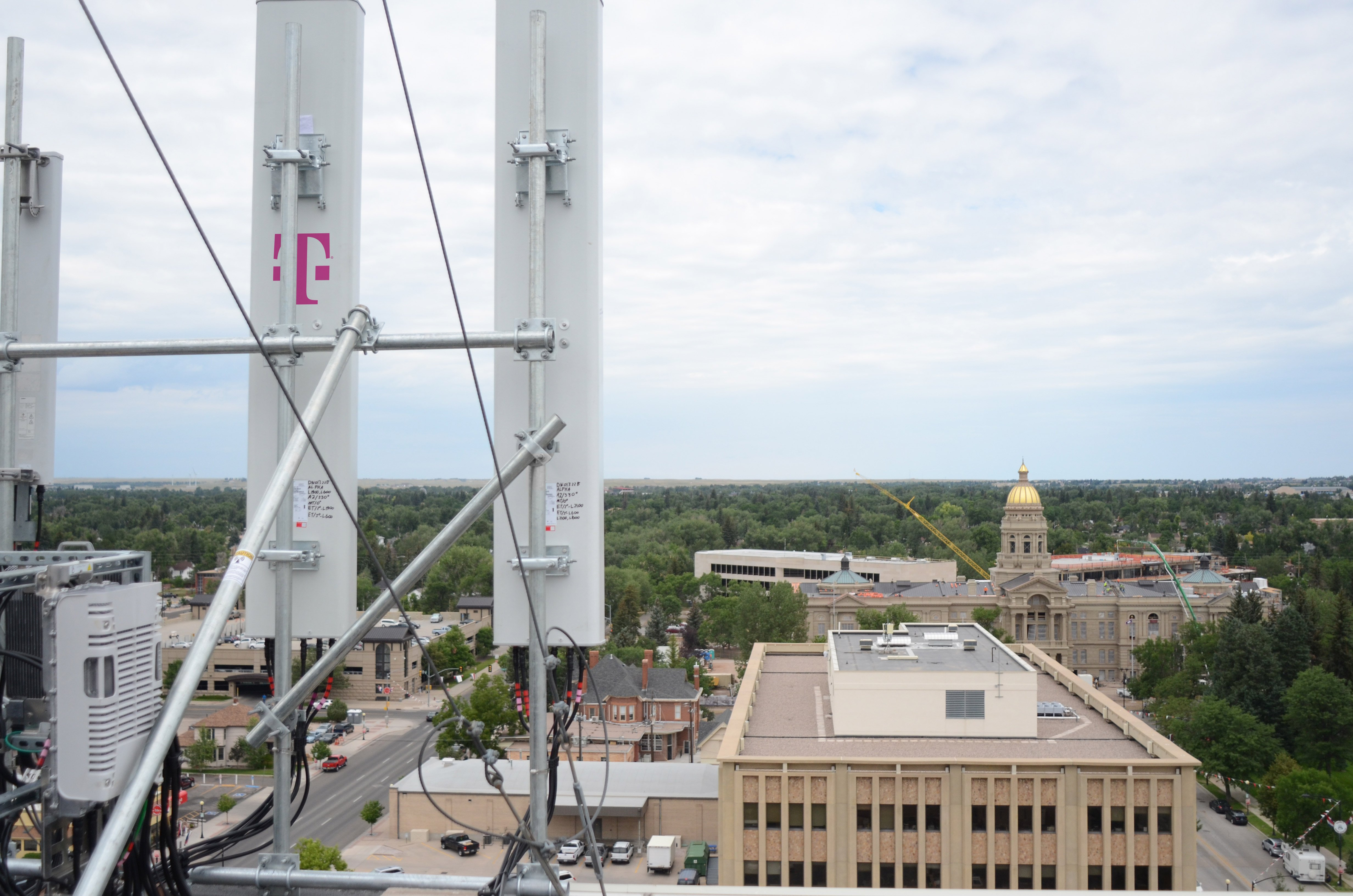 Mobile's First 600 MHz LTE Network Is Live