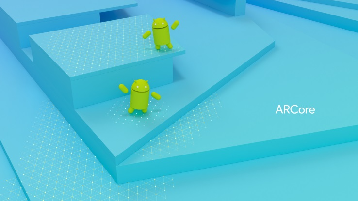 Google's ARCore will bring AR to current Android 7.0 running devices