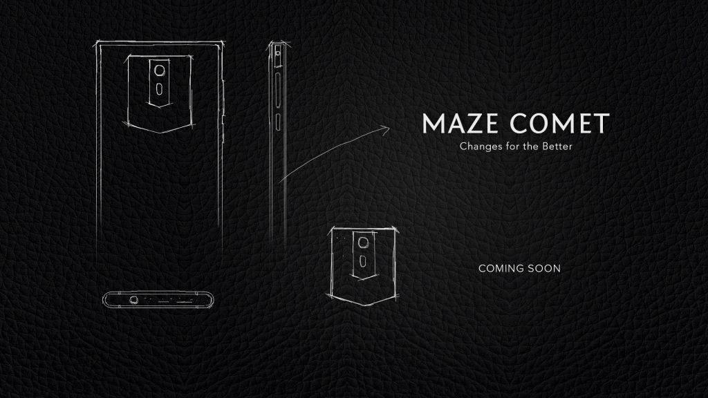 Kết quả hình ảnh cho Maze comet