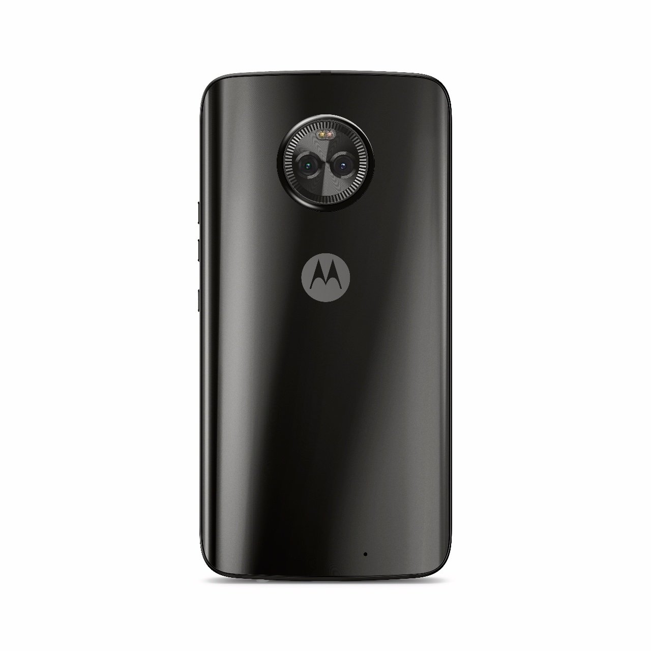 Android One in the USA: Moto X4 with Project Fi