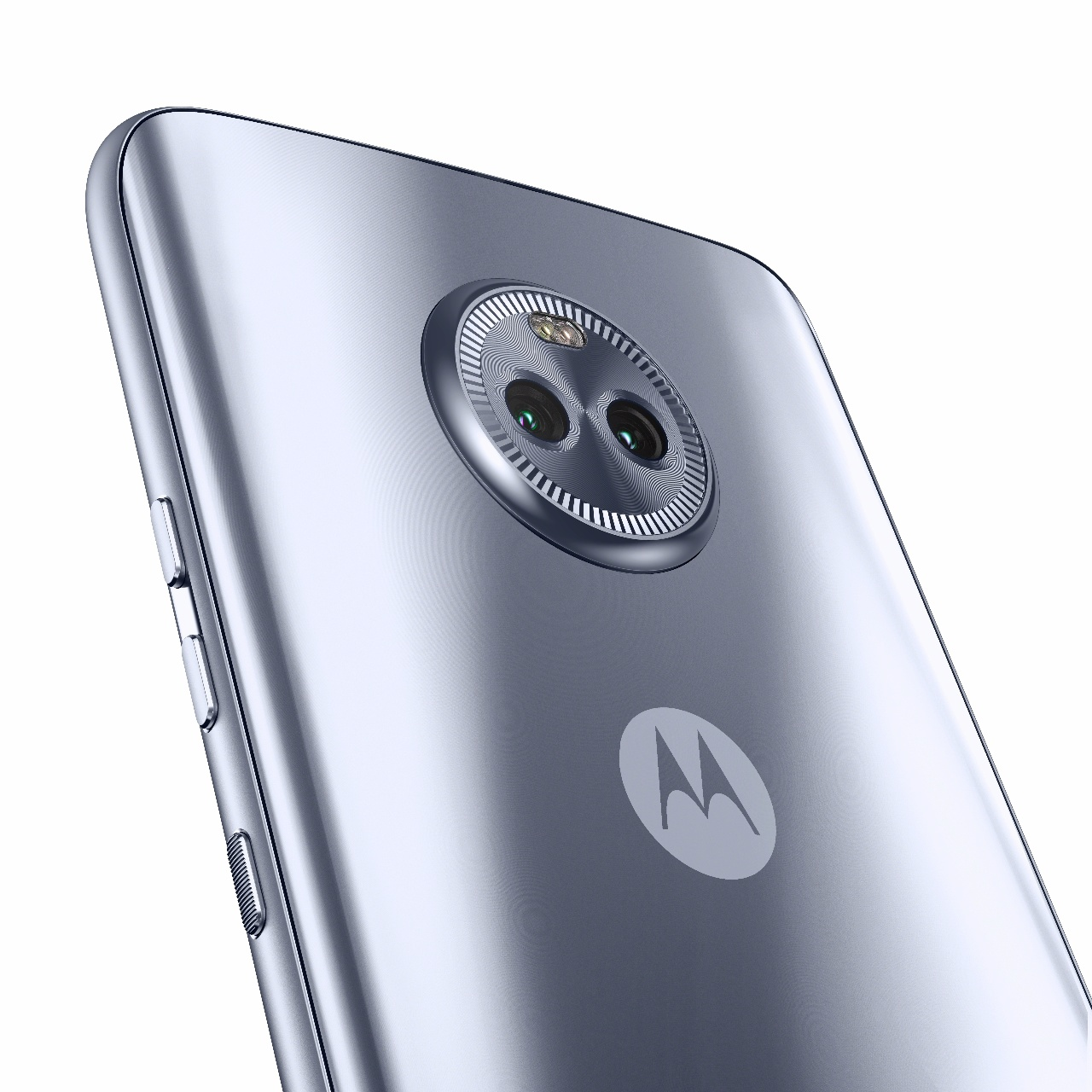 Moto X4 is Coming to Android One and Project Fi