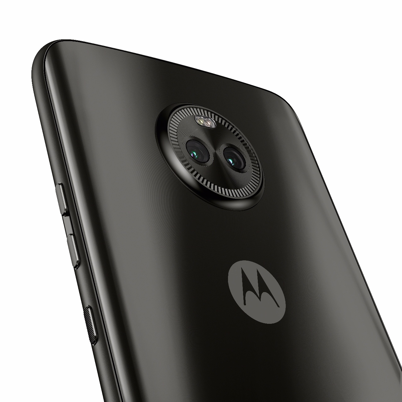 Moto X4 Android One Smartphone Launched in the United States for $399