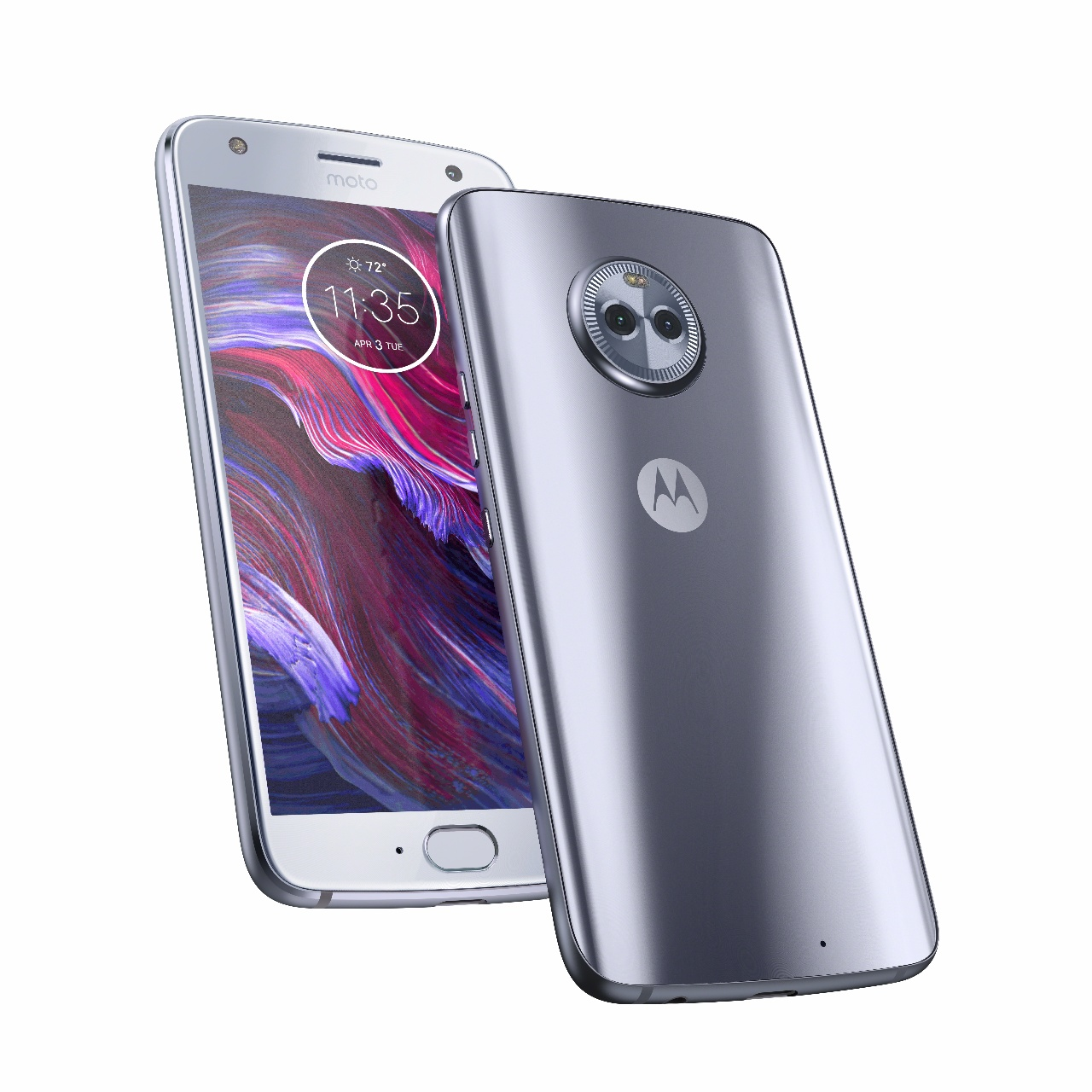 Moto X4 Android One Smartphone Launched in the U.S.  for $399