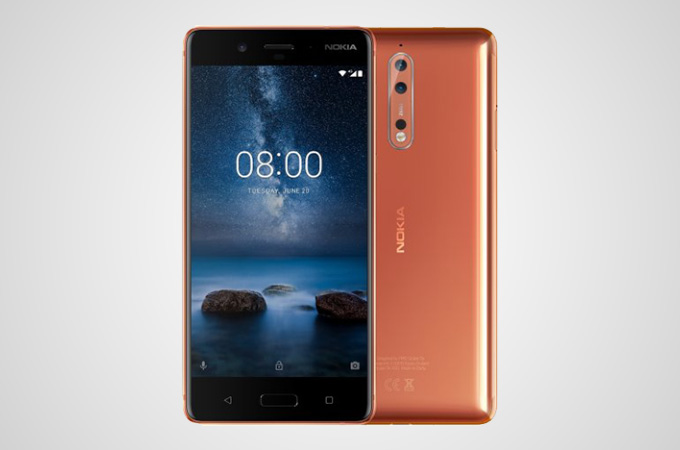 Nokia 6 on Amazon sold-out within 60 second