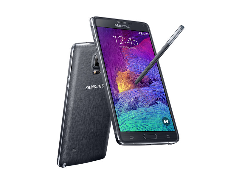 Galaxy Note 8 seemingly exposed in 'Deep Sea Blue' colour option