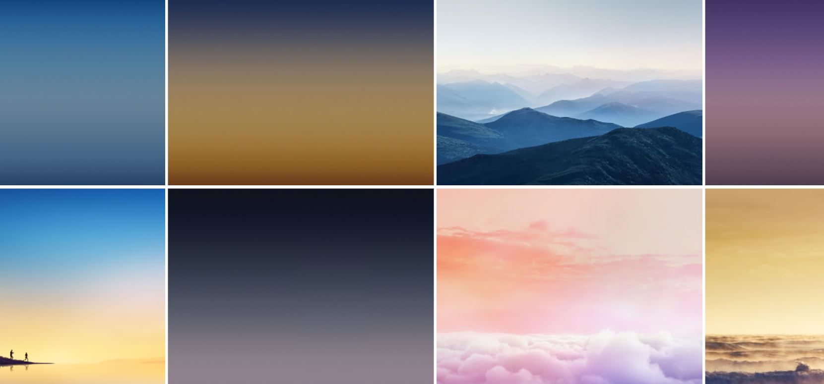 Grab The Alleged Samsung Galaxy Note 8 Stock Wallpapers Here