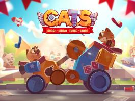 CATS : Crash Arena Turbo Stars