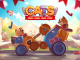 CATS : Crash Arena Turbo Stars