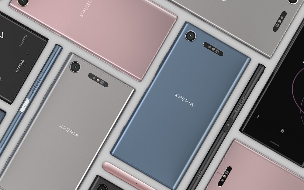 Watch today's Sony Xperia launch at IFA live