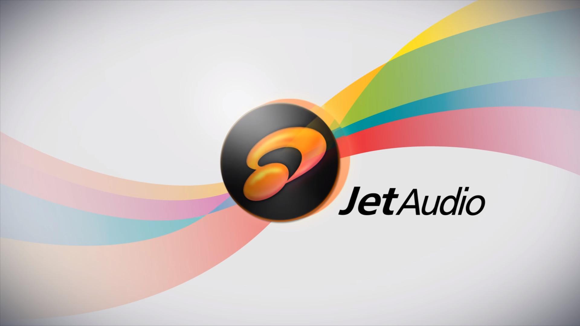 Download jetAudio for Windows