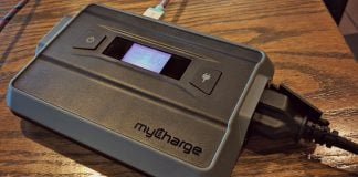 mycharge adventureultra