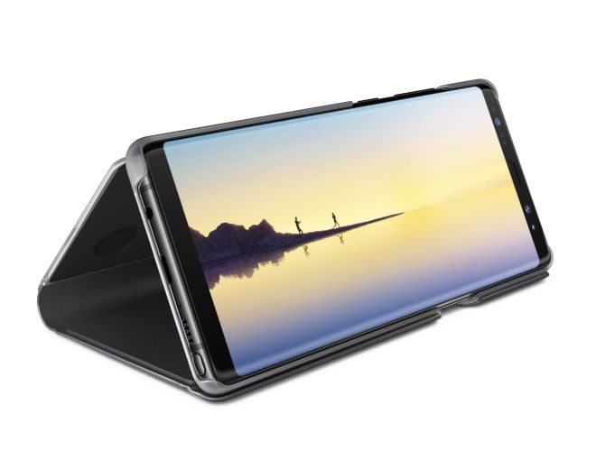 The Galaxy Note 8 Comes Daydream Ready Out Of The Box