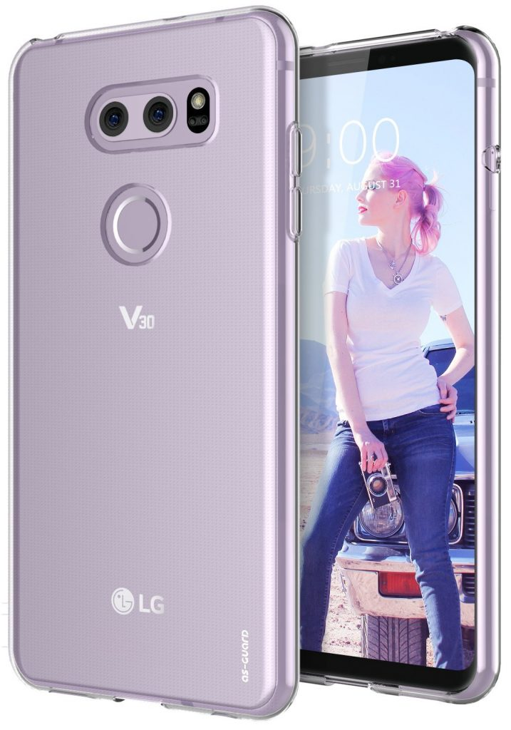 promo code 4fc36 257a8 Getting an LG V30? Protect your sleek phone with these cases