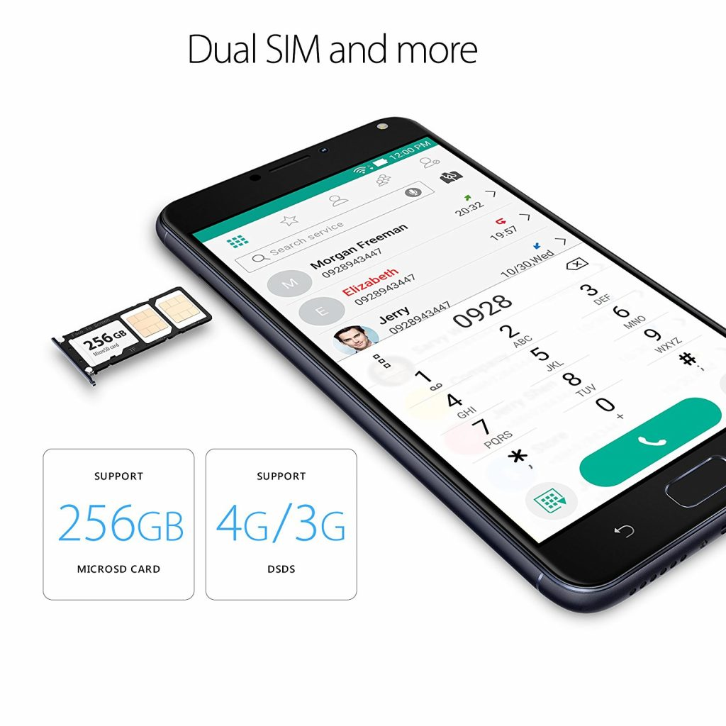 asus zenfone 4 max with dual camera large battery now available in the us. Black Bedroom Furniture Sets. Home Design Ideas