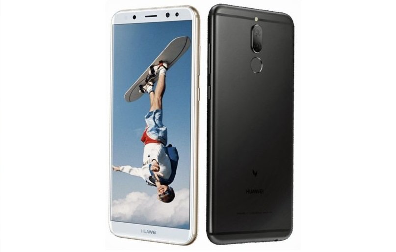 Huawei Maimang 6 with four cameras to go official on September 22